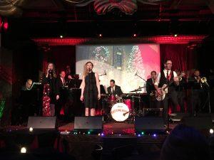 Christmas Ain't A Drag 2018 Musical Showcase at the Cutting Room